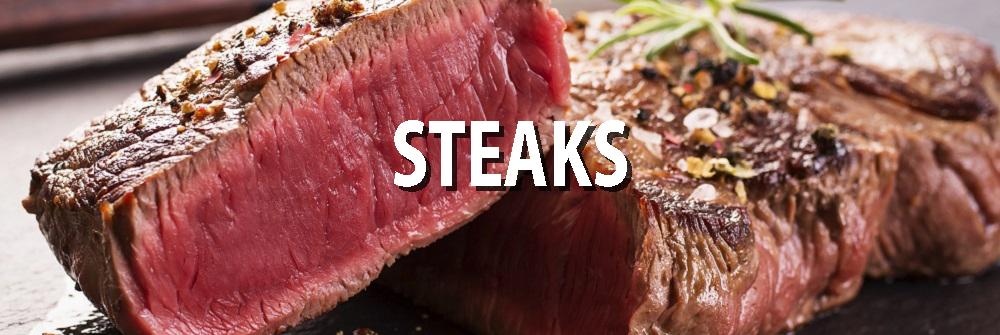 Derek Kelly Beef - Steaks